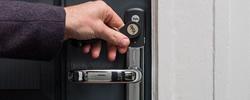 Bushey access control service