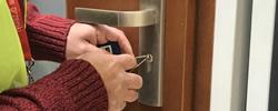 Bushey lockout service