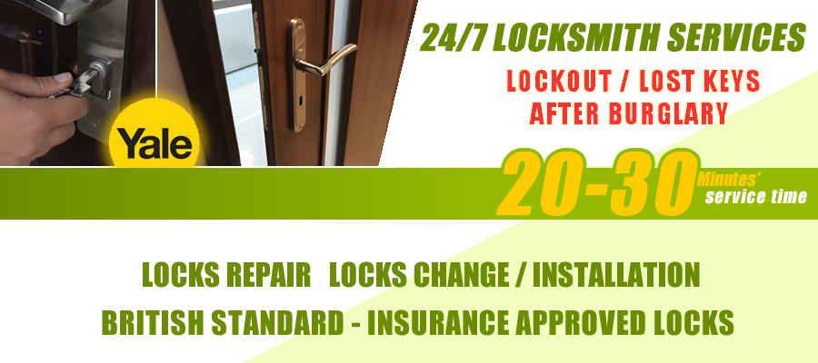 Bushey locksmith services